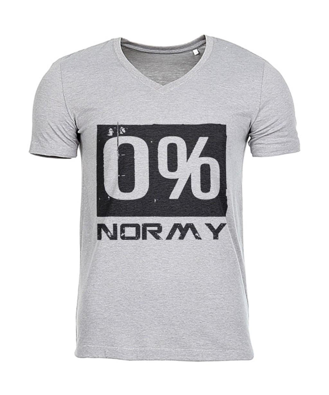 Tshirt 0%Normy V-Neck