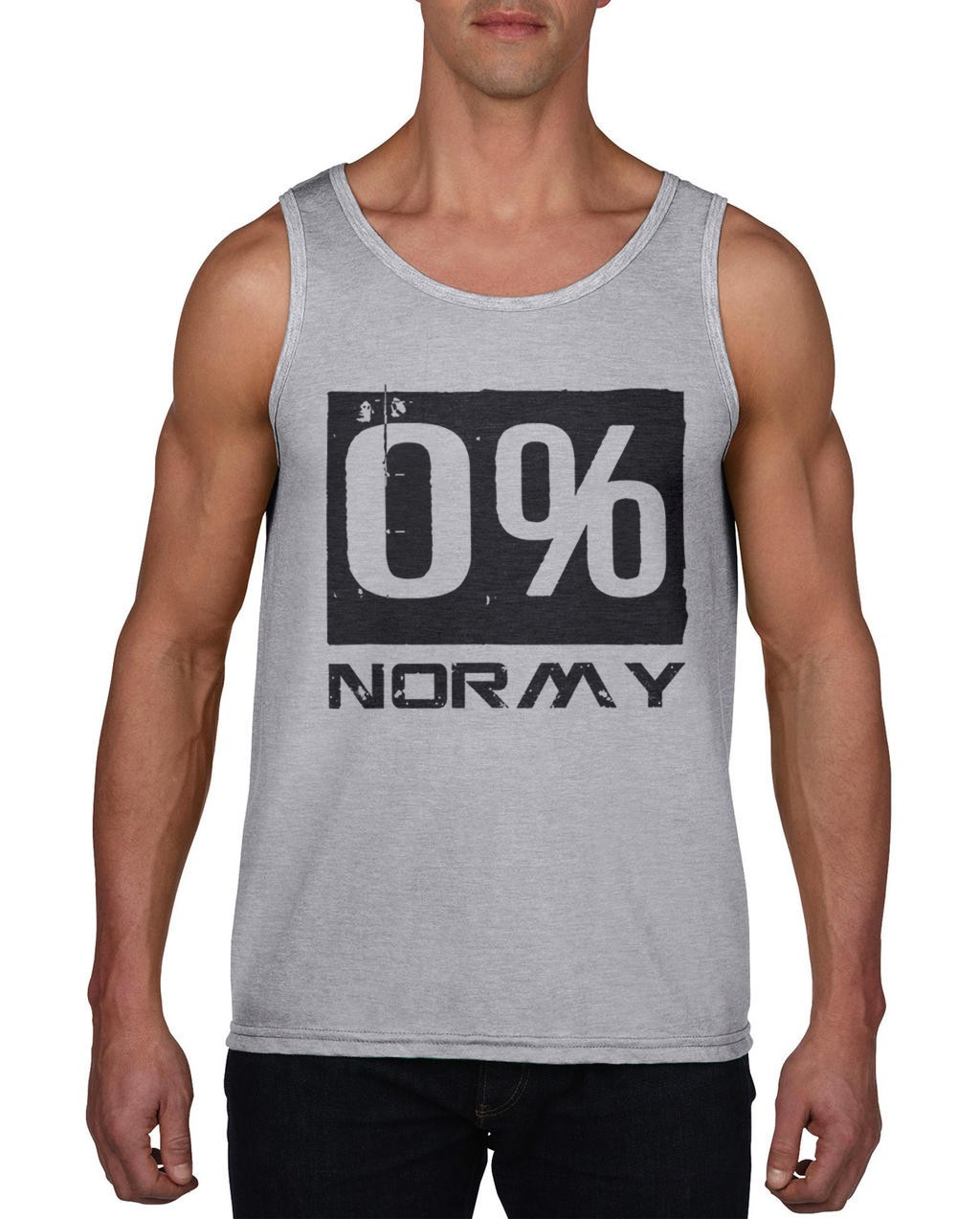 Tank Top 0%Normy