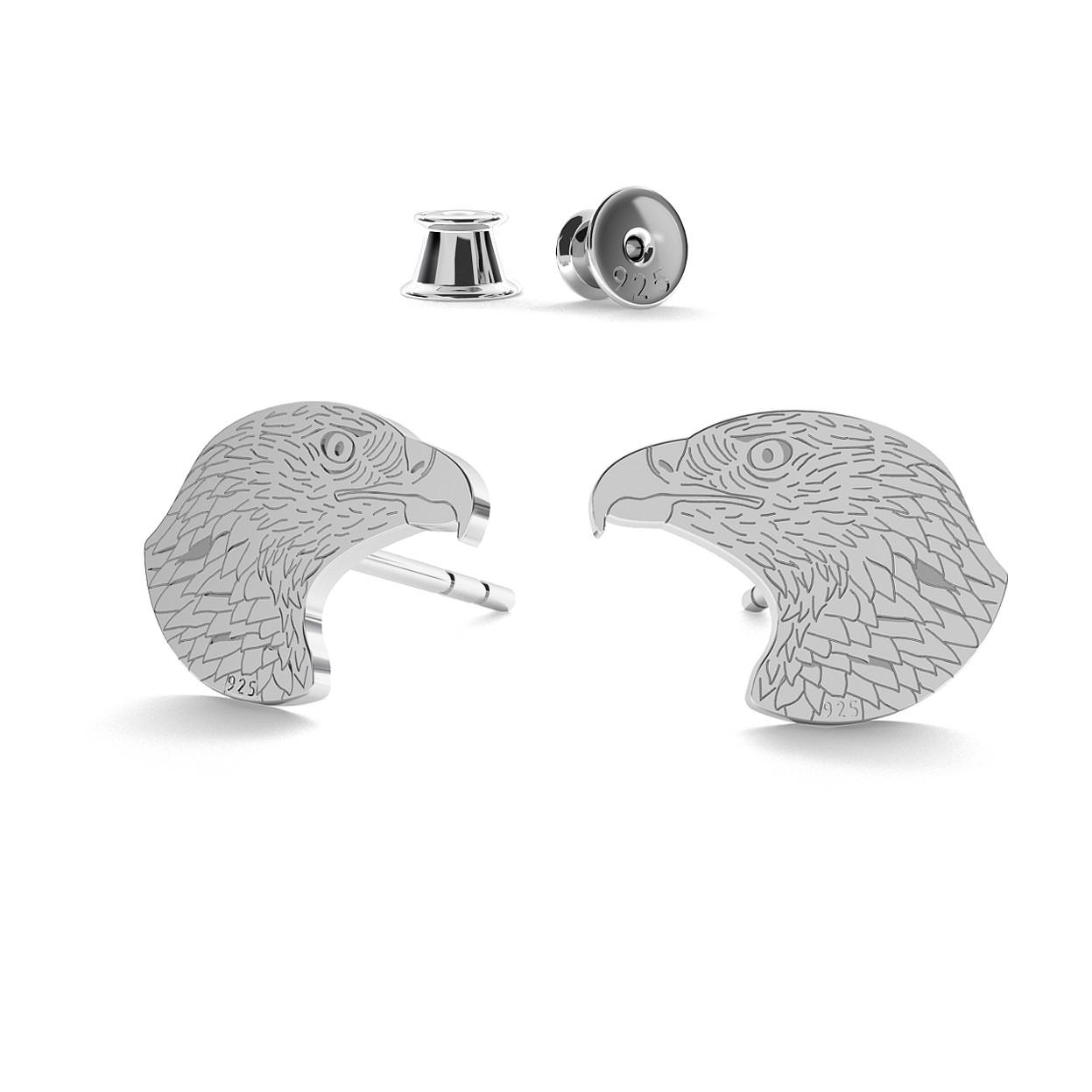EAGLE EARRING
