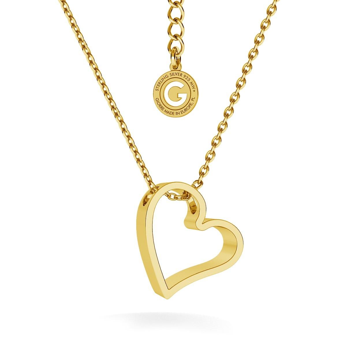 Coeur, pendentif 229