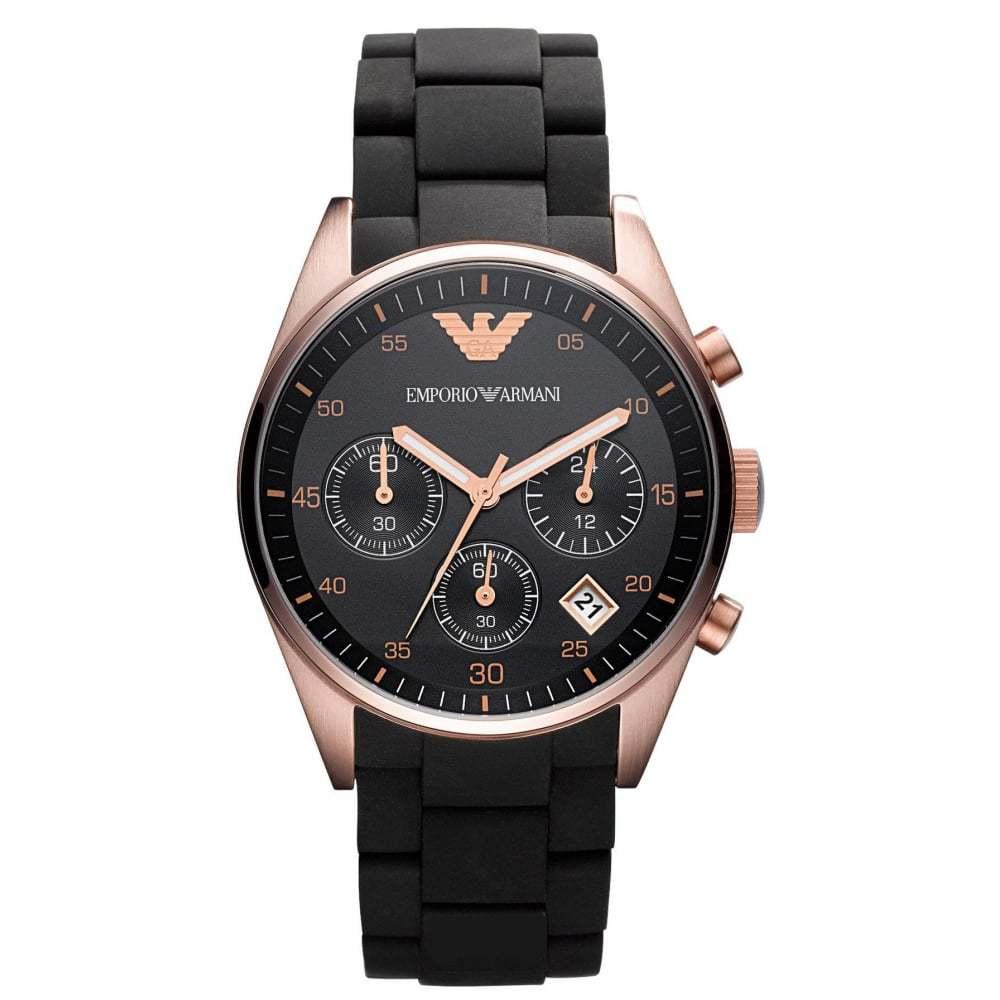 Emporio armani sport watch ar5905