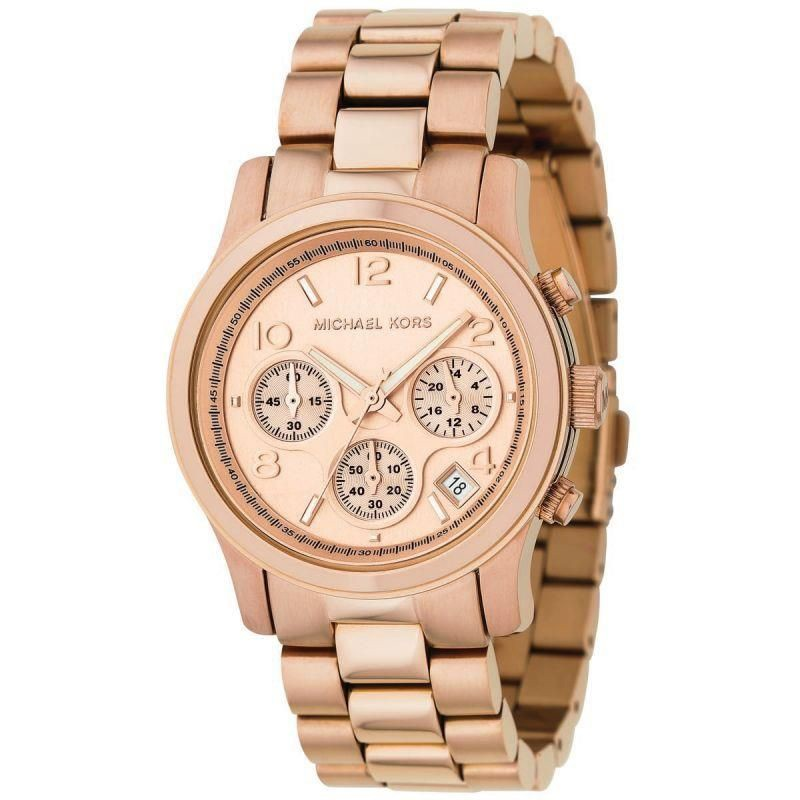 WATCH MICHAEL KORS - MODEL MK5128