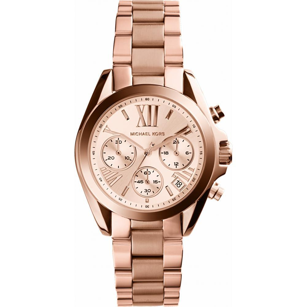 WATCH MICHAEL KORS - MODEL MK5799