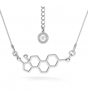 CHOCOLATE NECKLACE CHEMICAL FORMULA