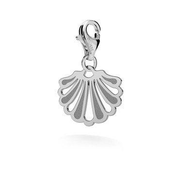 OPENWORK SHELL CHARMS 102