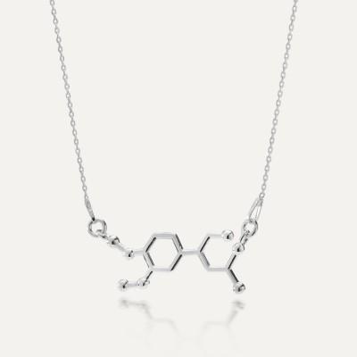 VITAMIN C HALSKETTE CHEMISCHE FORMEL
