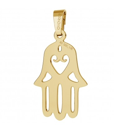 GLACE CHARMS, PENDENTIF 280