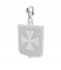 RZESZOW CHARMS STERLING SILVER 925