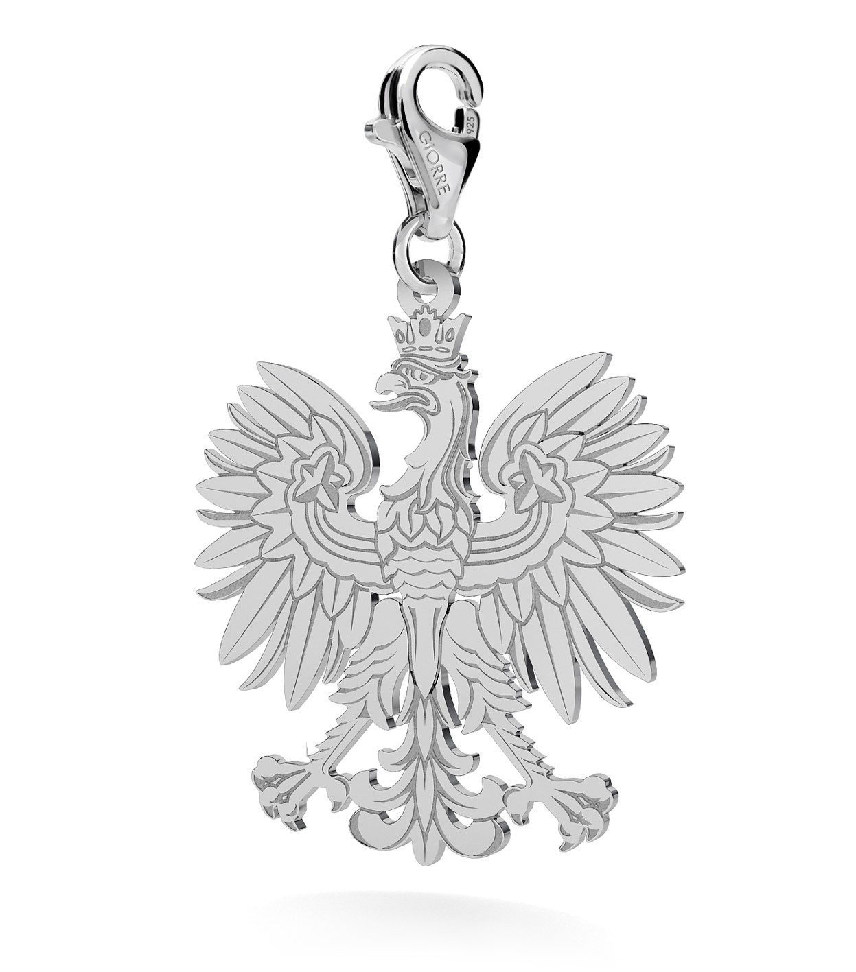 CHARMS 1, ORZEŁ (PATRIOT)