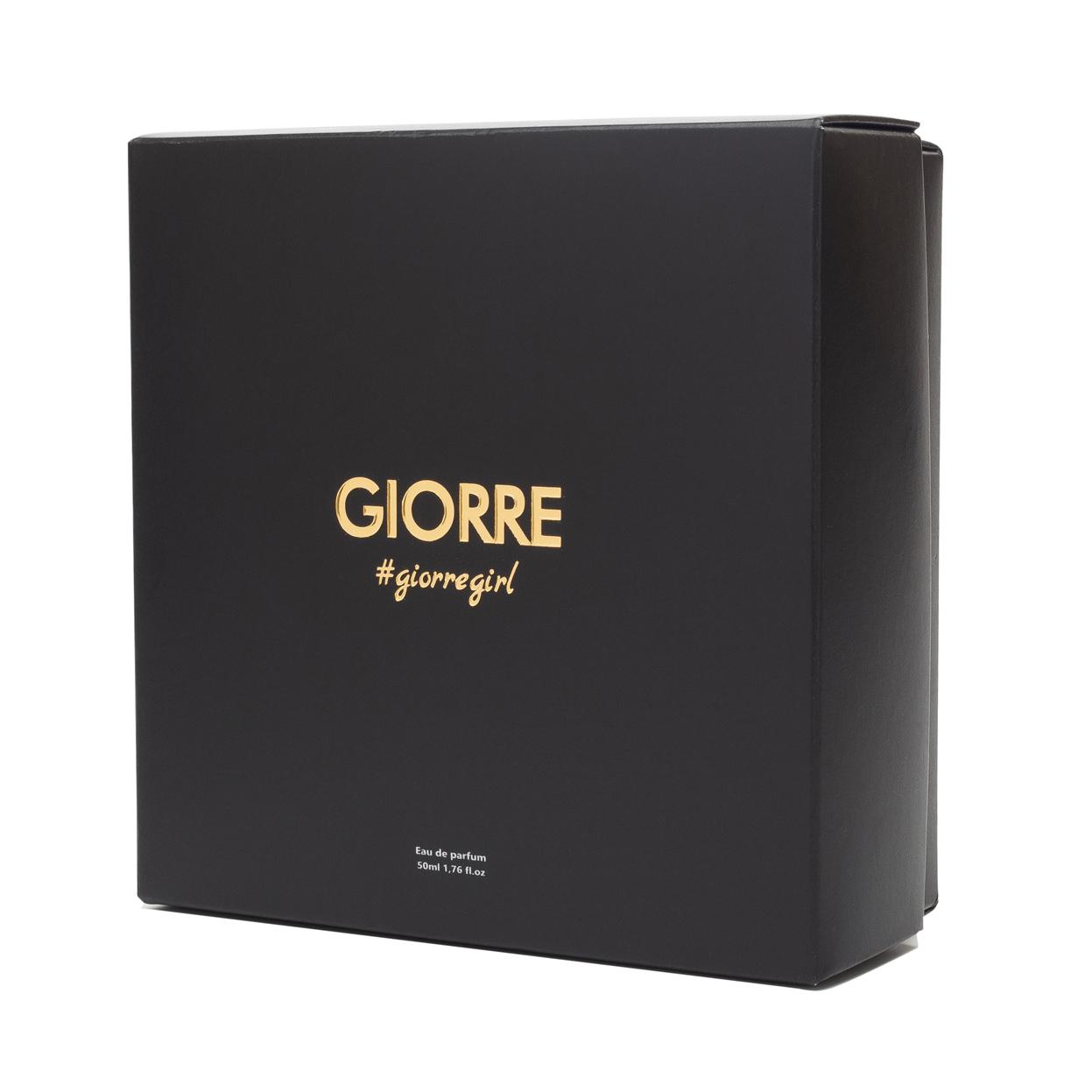 GIORRE Giorregirl EDP 50ml