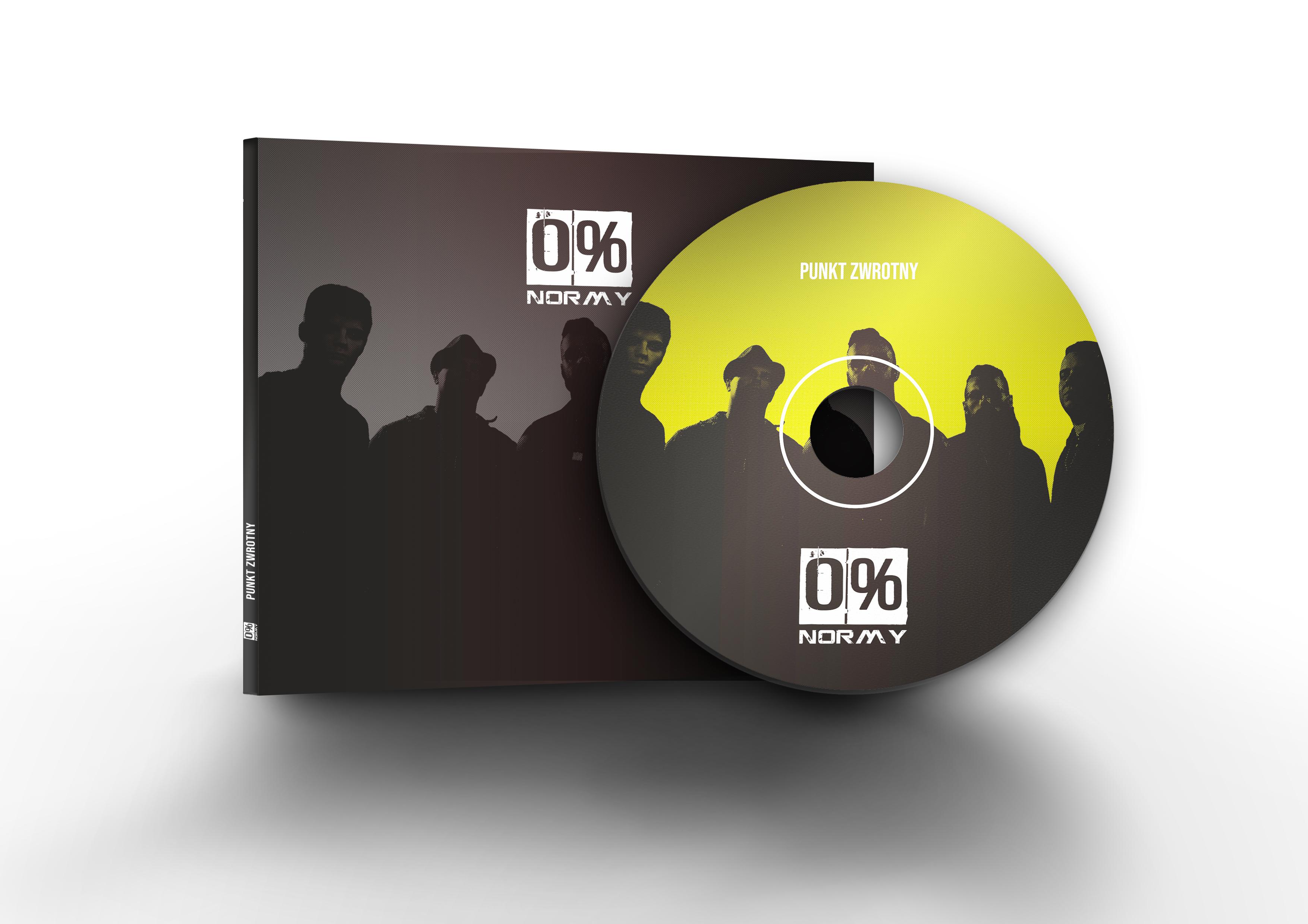 0% NORMY - Punkt zwrotny | CD