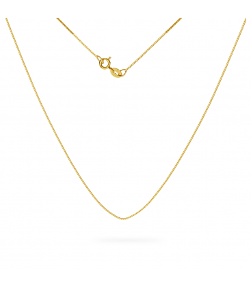 SINGAPORE GOLD CHAIN 585 14K