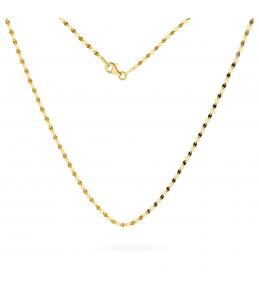 Gold chain 585 14k