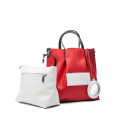 RED WOMEN BAG