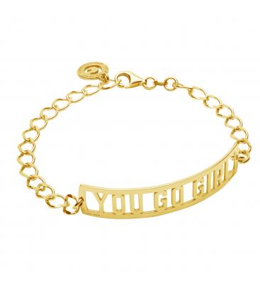 Summer vibes armband silber 925