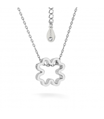 Clover necklace - basic