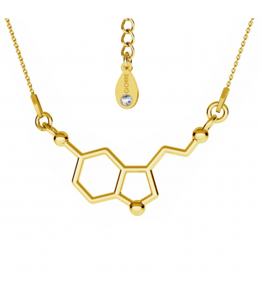 Serotonine collar plata 925 - basic