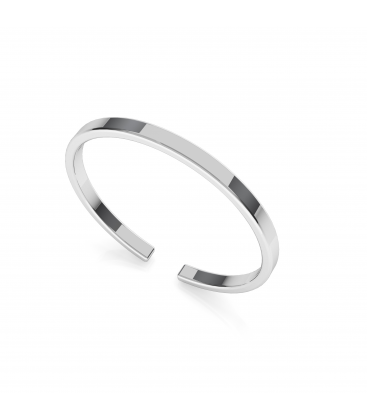 Srebrny pierścionek separator My RING™ 925