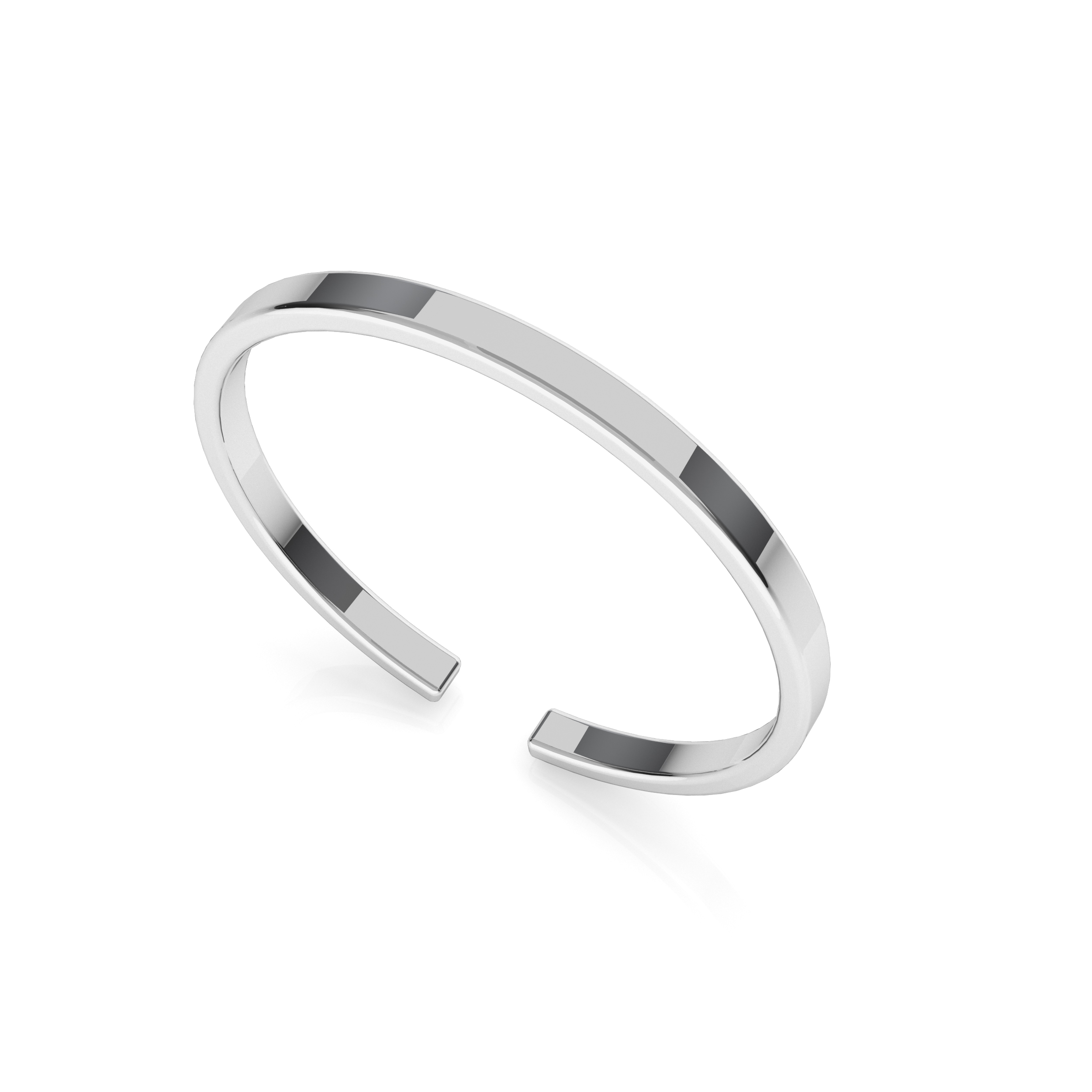 Serotonine ring, silver 925