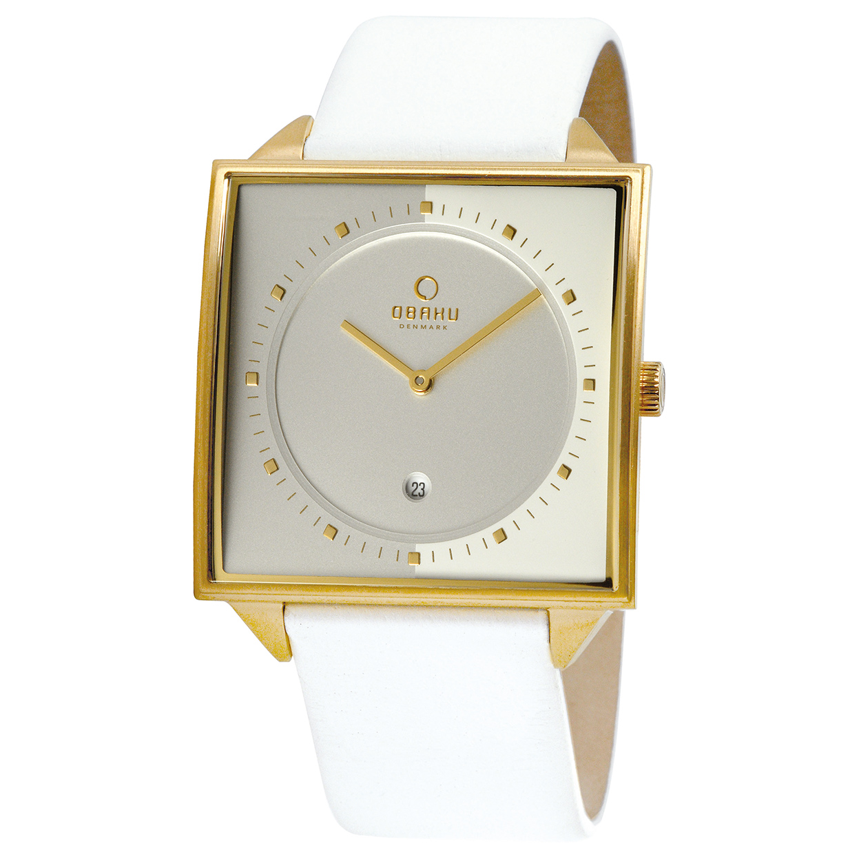 Zegarek Obaku V116UGIRW