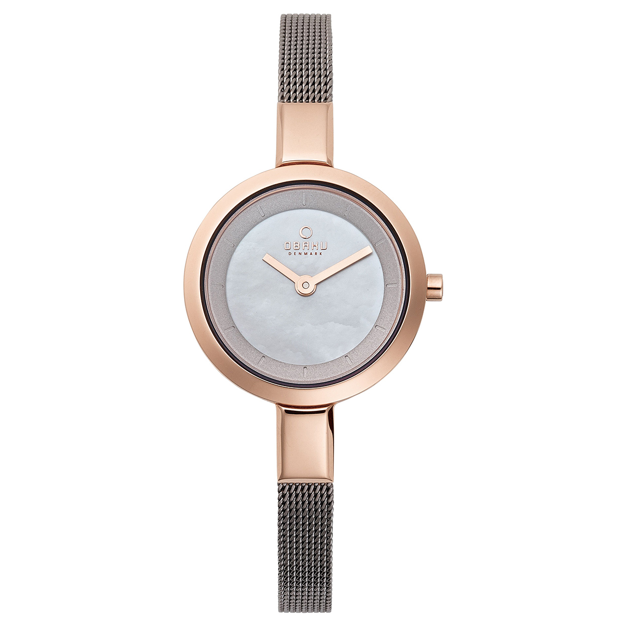 Zegarek Obaku V129LVJMJ