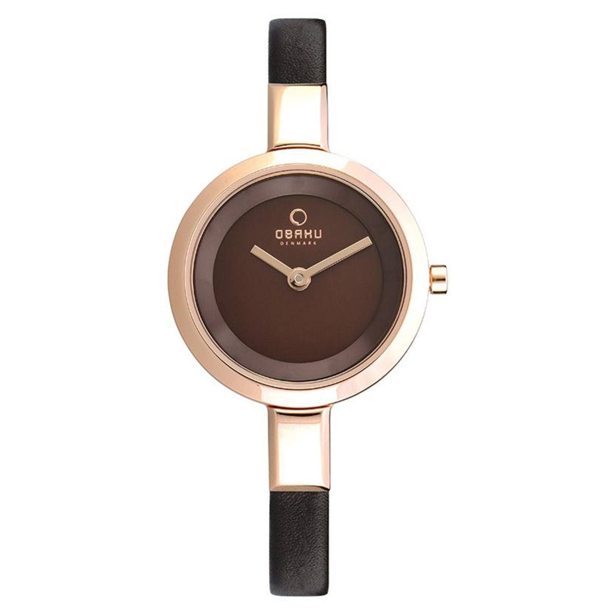 Zegarek Obaku V129LVNRN