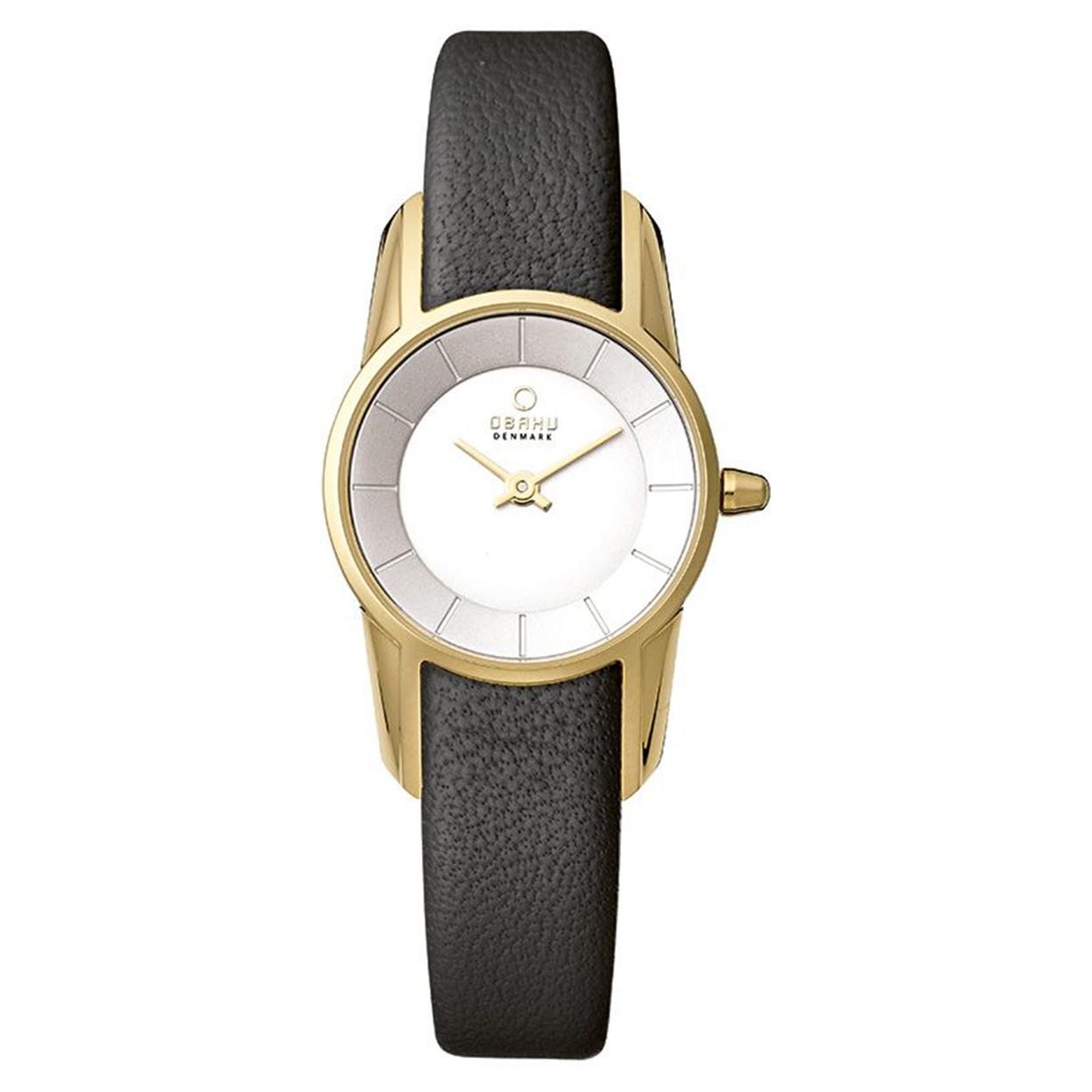 Zegarek Obaku V130LGIRB
