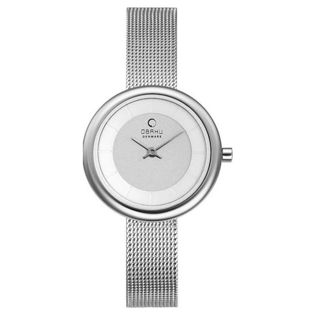 Zegarek Obaku V146LCIMC