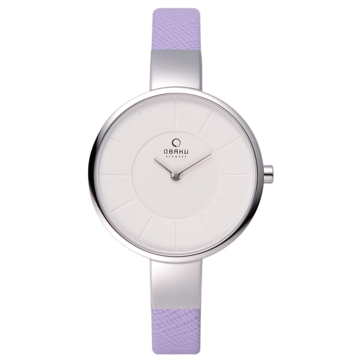 Zegarek Obaku V149LCIRQ