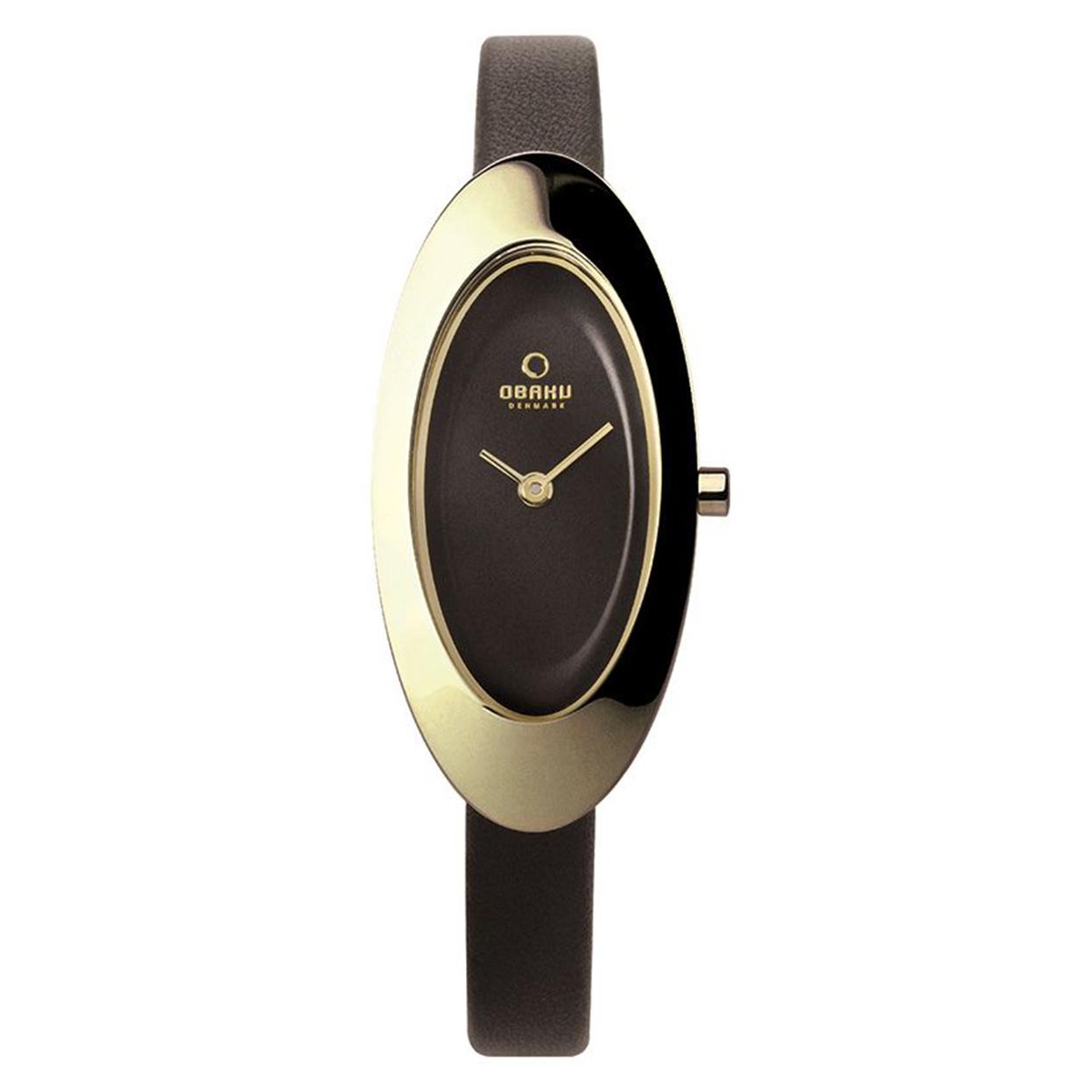 Zegarek Obaku V156LGBRB