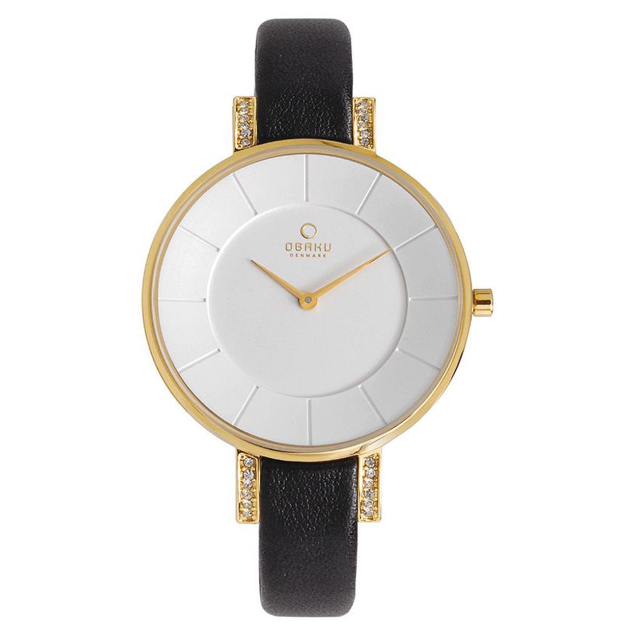 Zegarek Obaku V158LEGIRB
