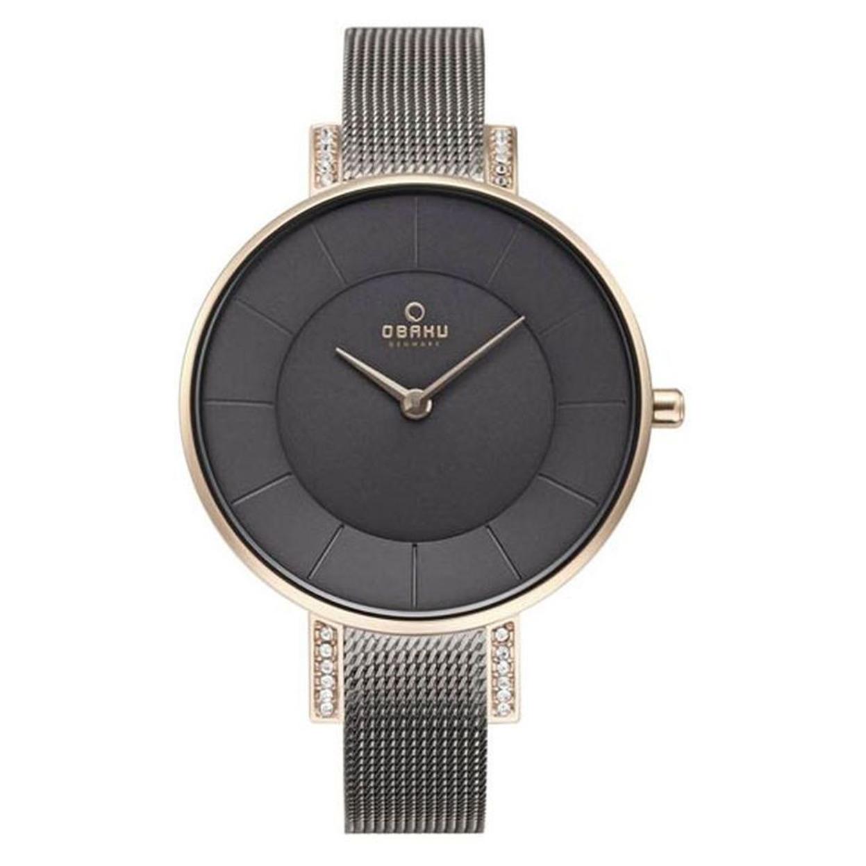 Zegarek Obaku V158LEVJMJ
