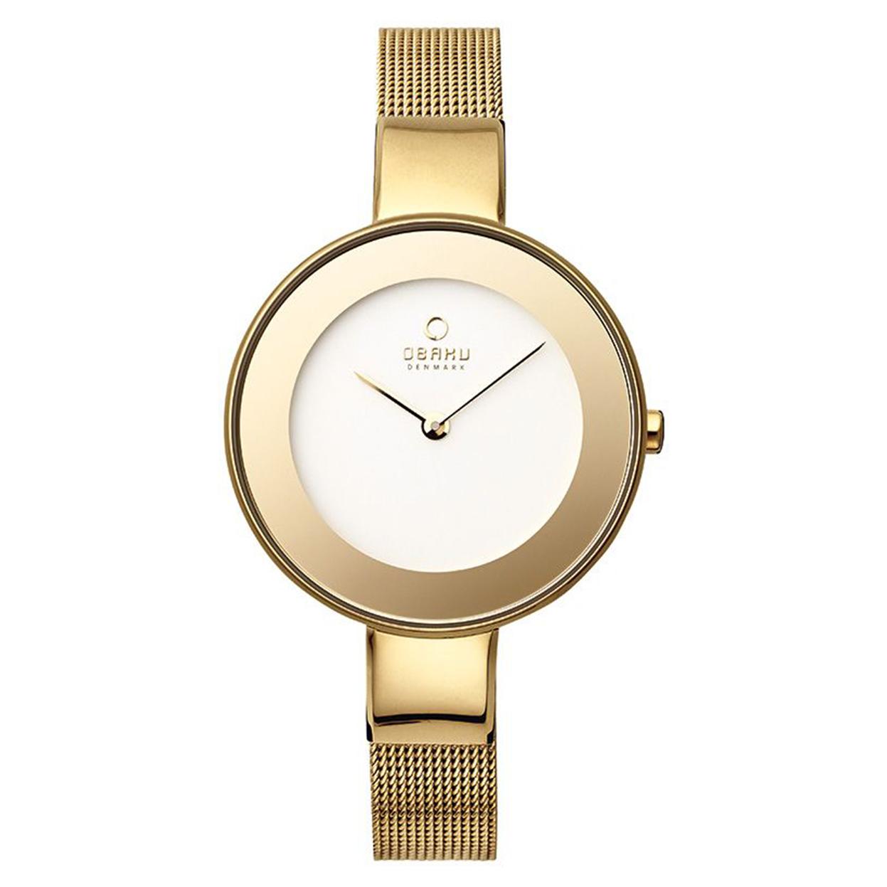 Zegarek Obaku V167LXGIMG