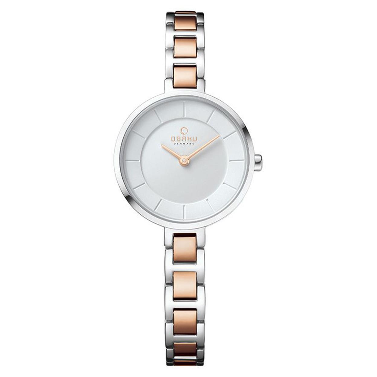 Zegarek Obaku V183LXCISC