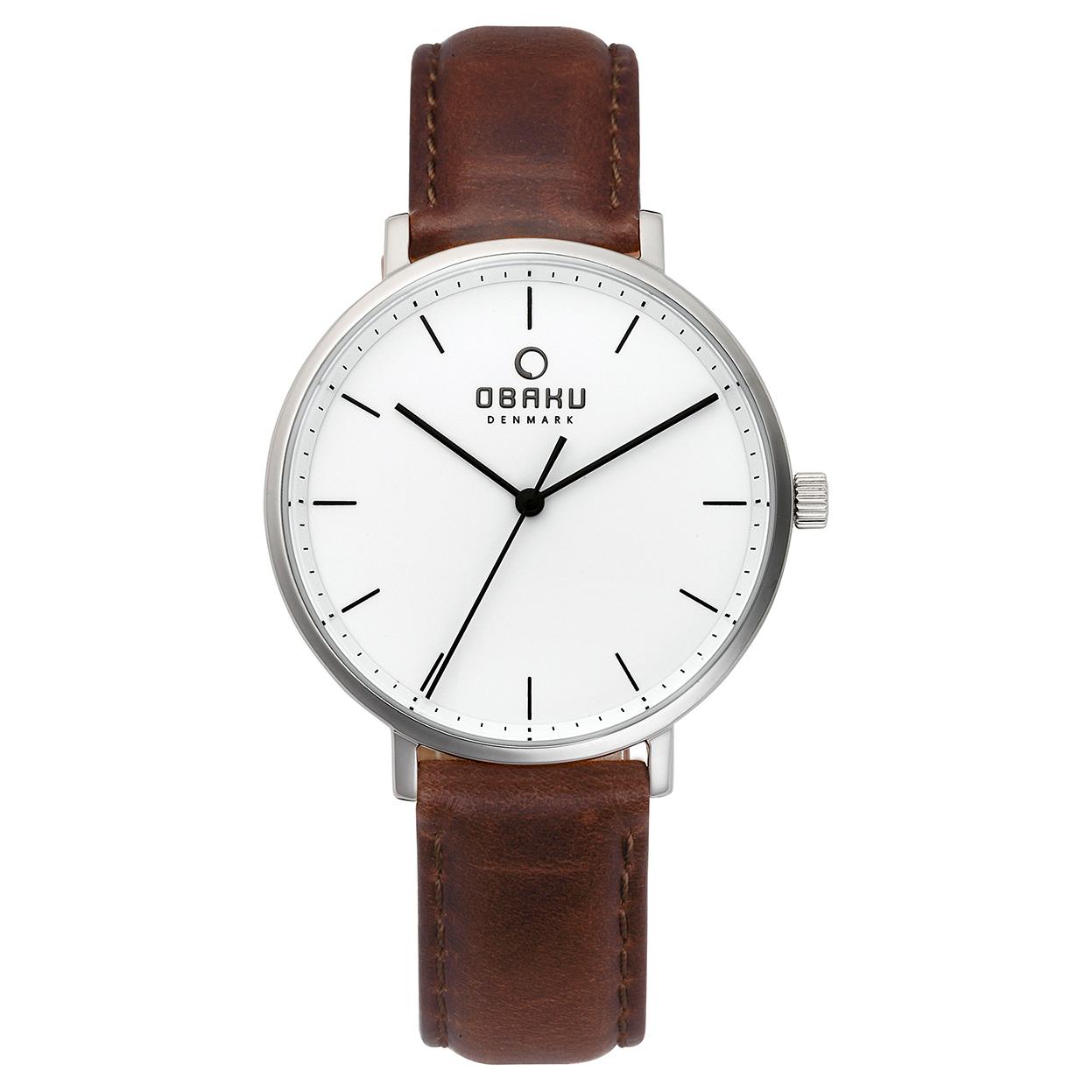 Zegarek Obaku V186LXCWRN