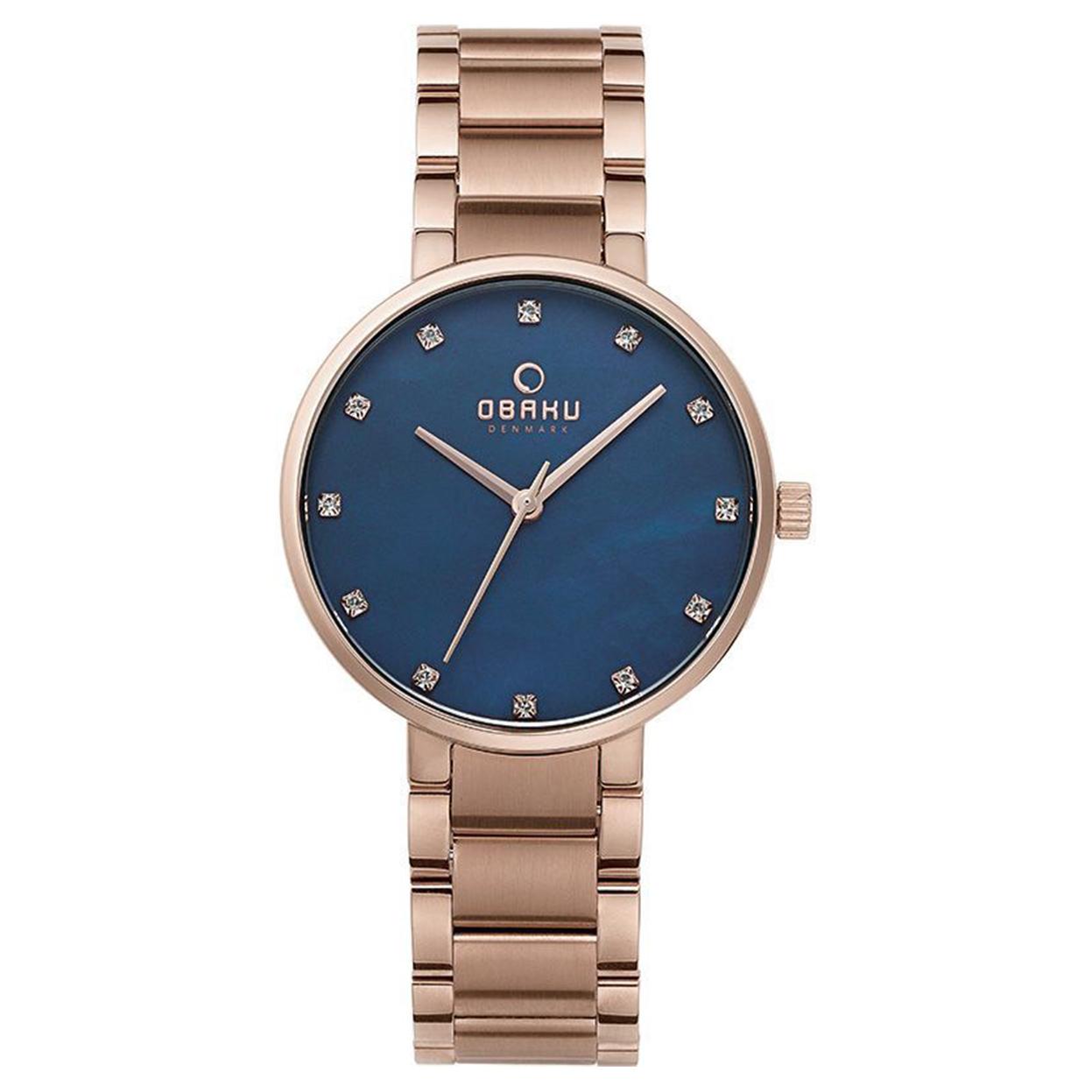 Zegarek Obaku V189LXVLSV
