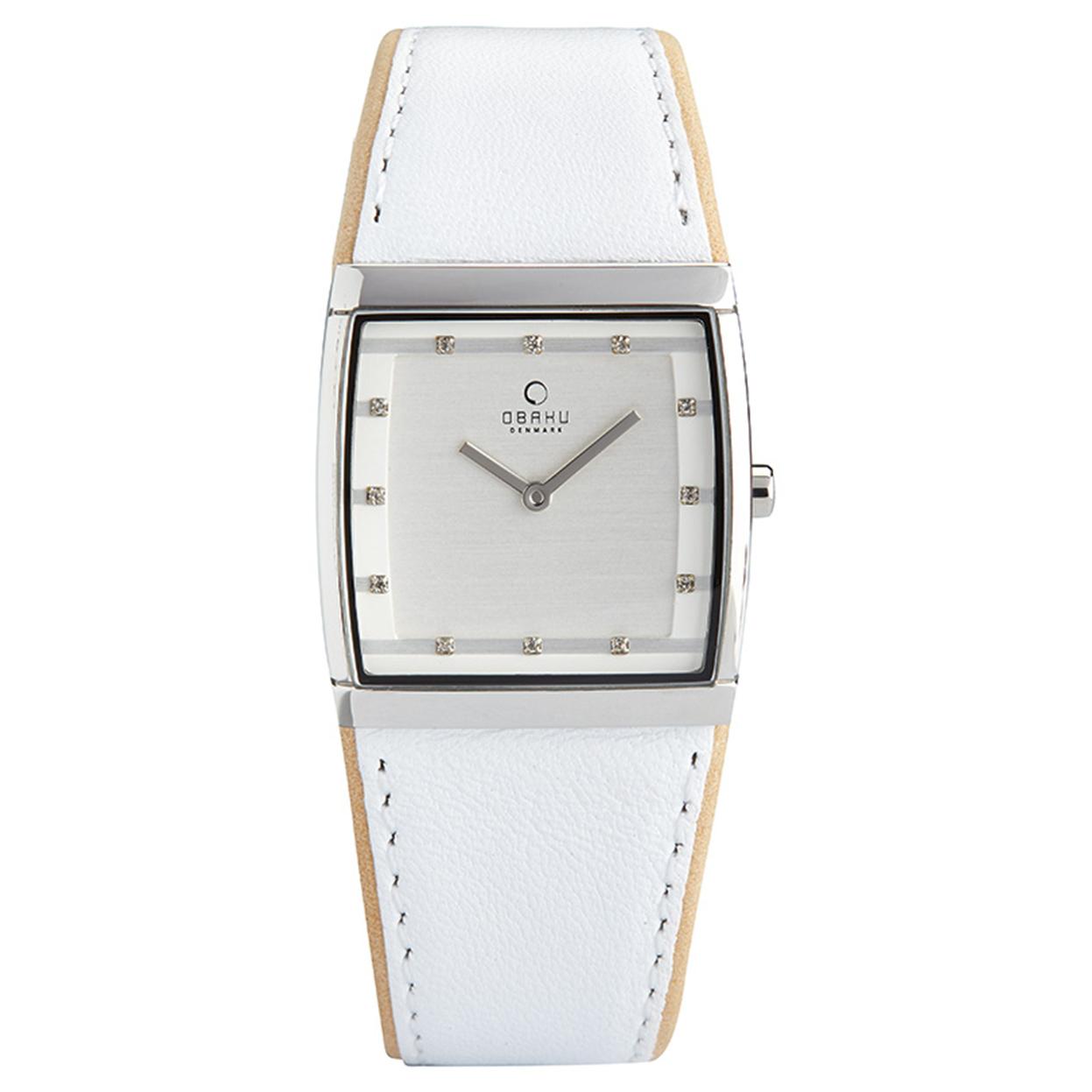 Zegarek Obaku V102LCCRW