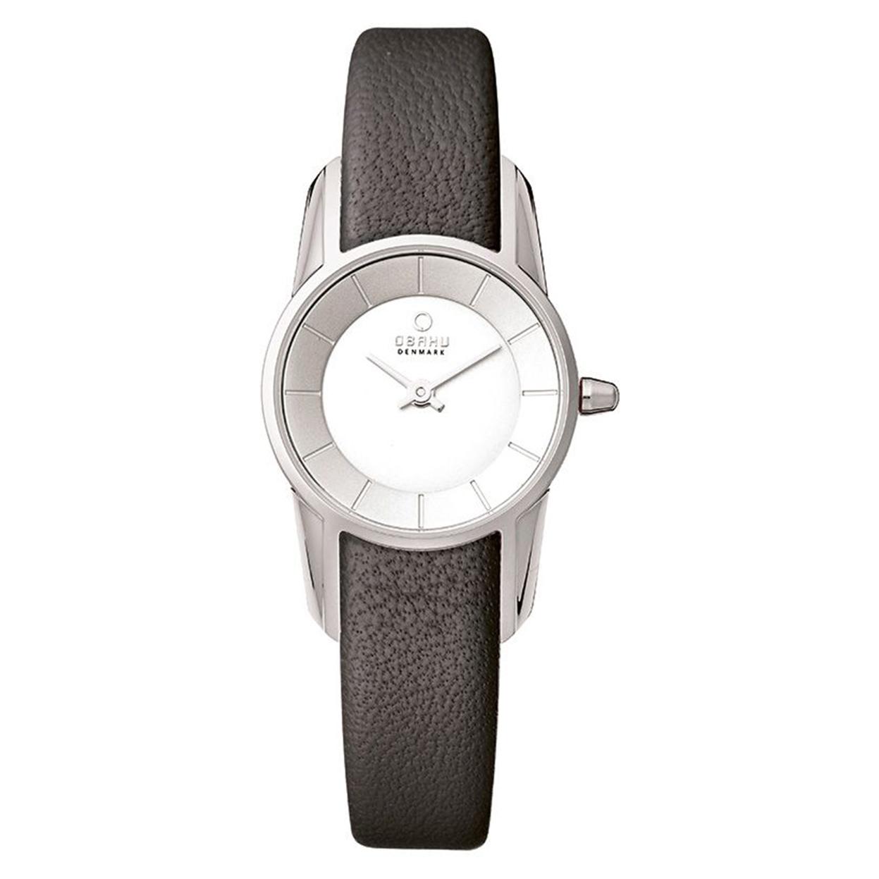Zegarek Obaku V130LCIRB