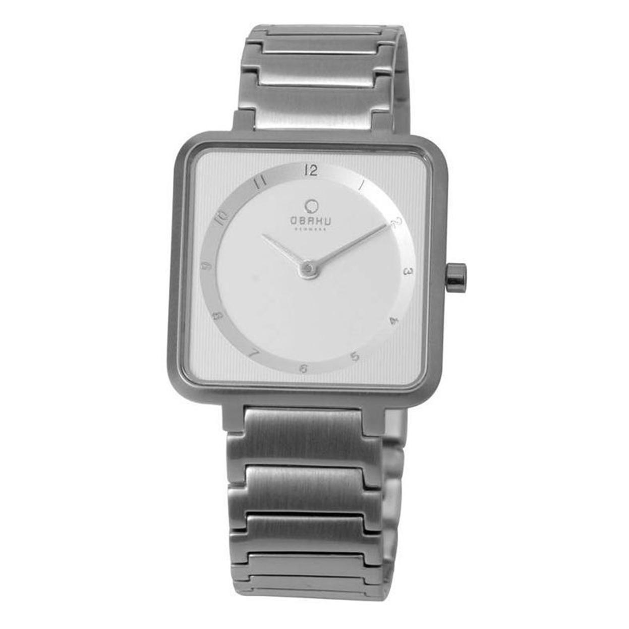 Zegarek Obaku V139LCISC
