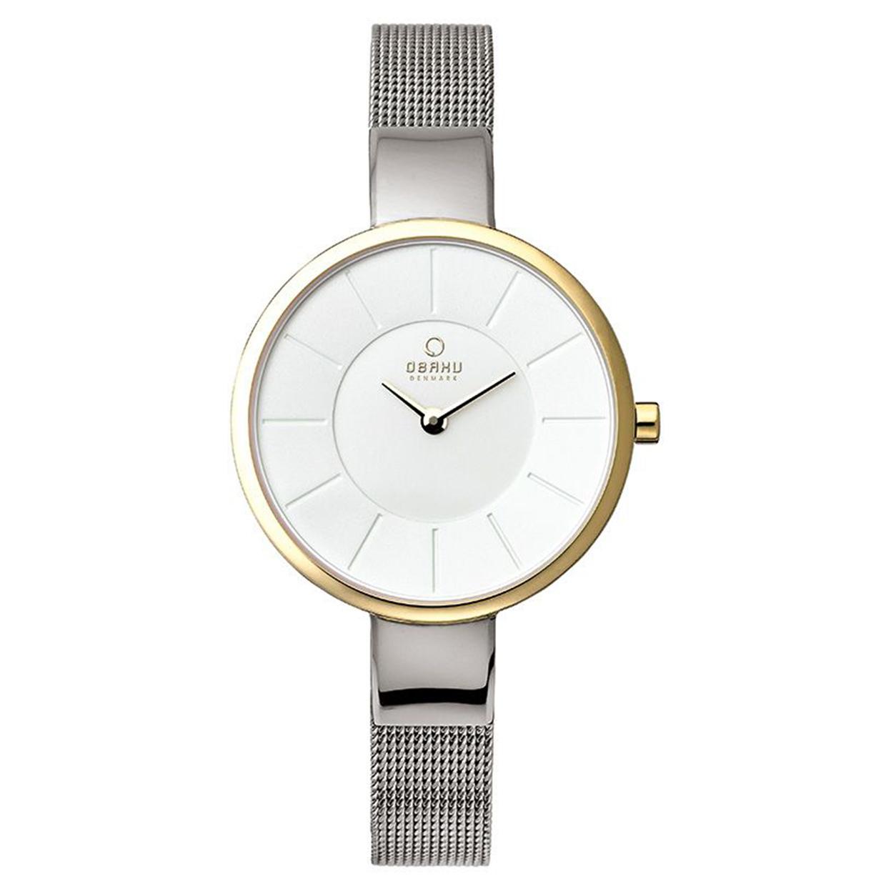 Zegarek Obaku V149LAIMC1