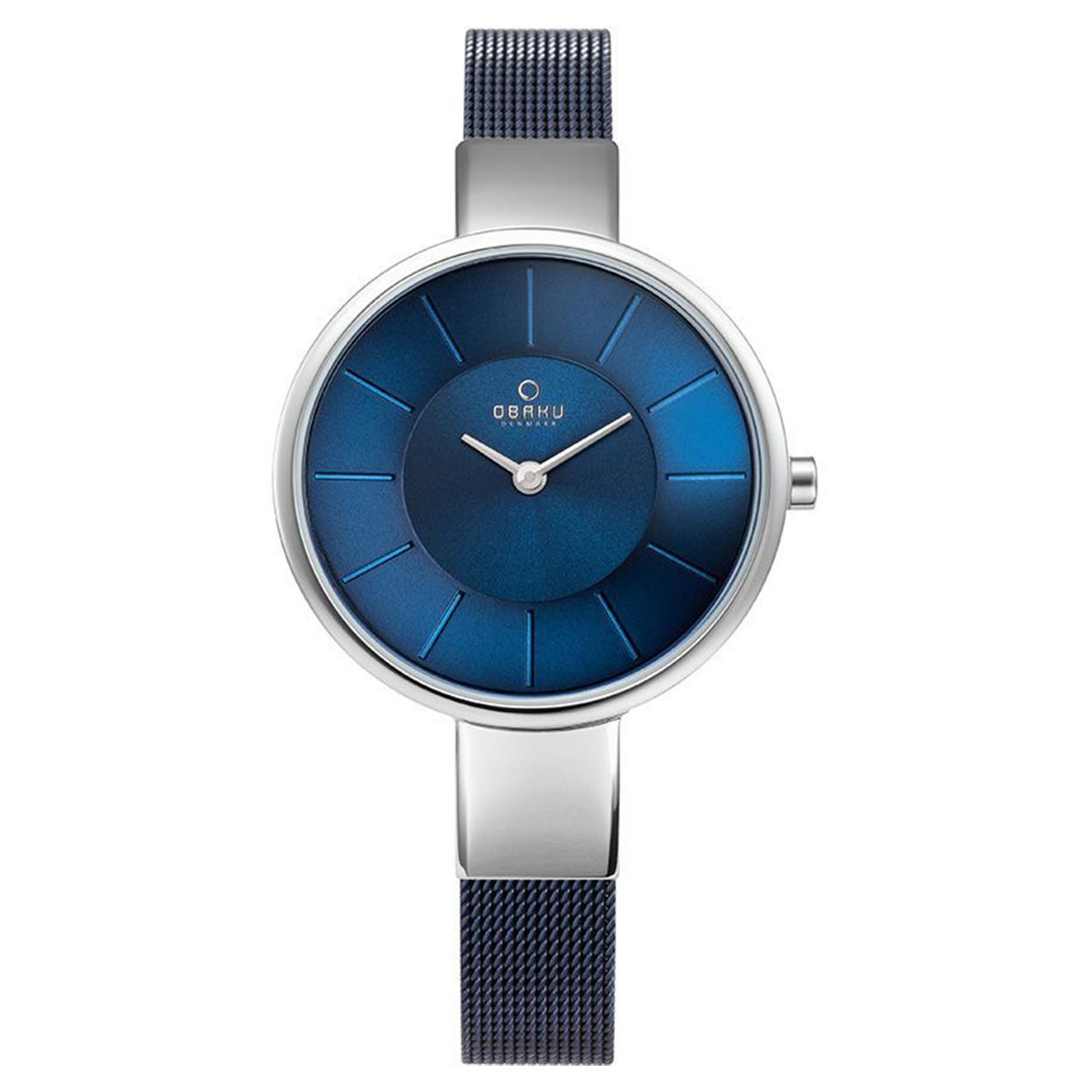Zegarek Obaku V149LCLML