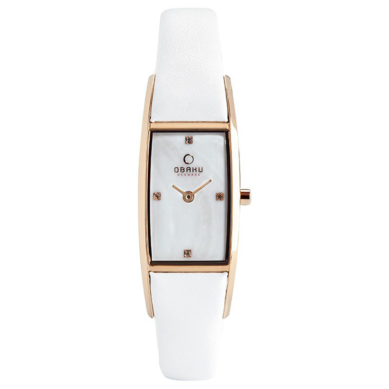 Zegarek Obaku V150LVWRW