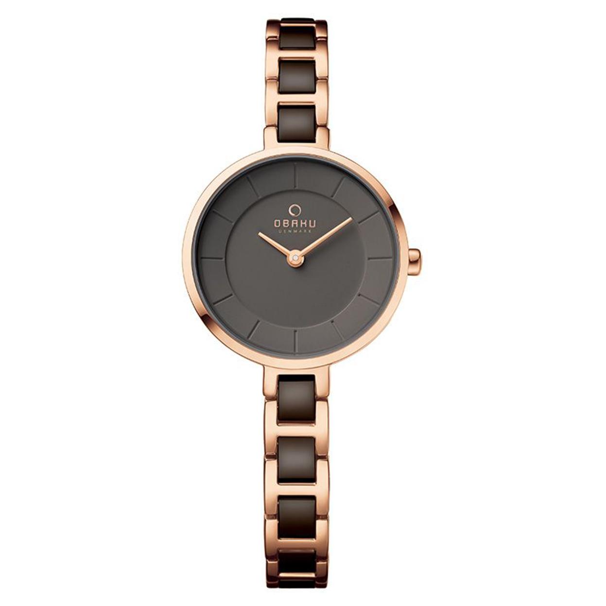 Zegarek Obaku V183LXVNSV