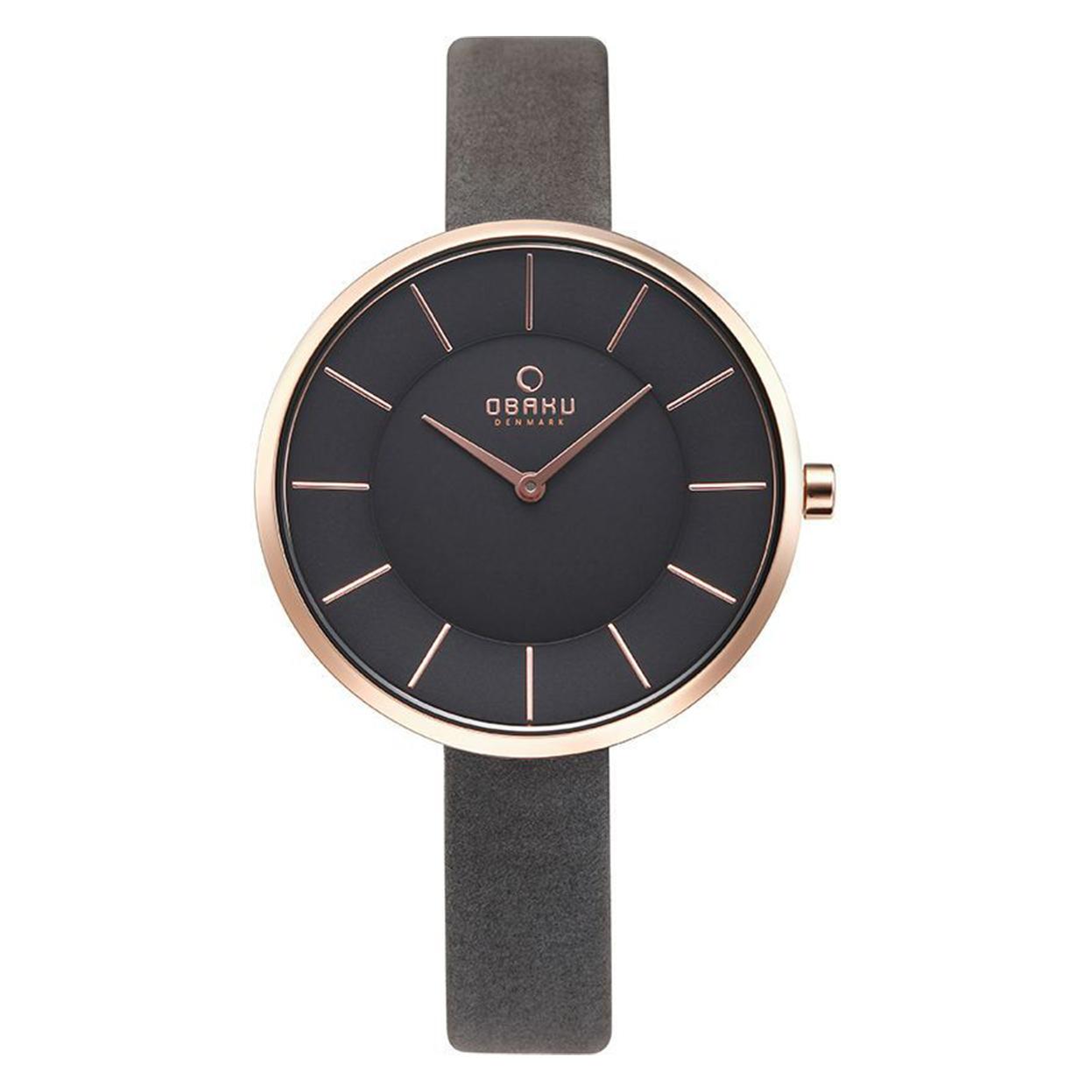 Zegarek Obaku V185LXVJRJ