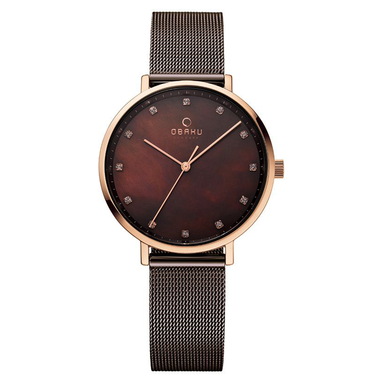Zegarek Obaku V186LXVNMN