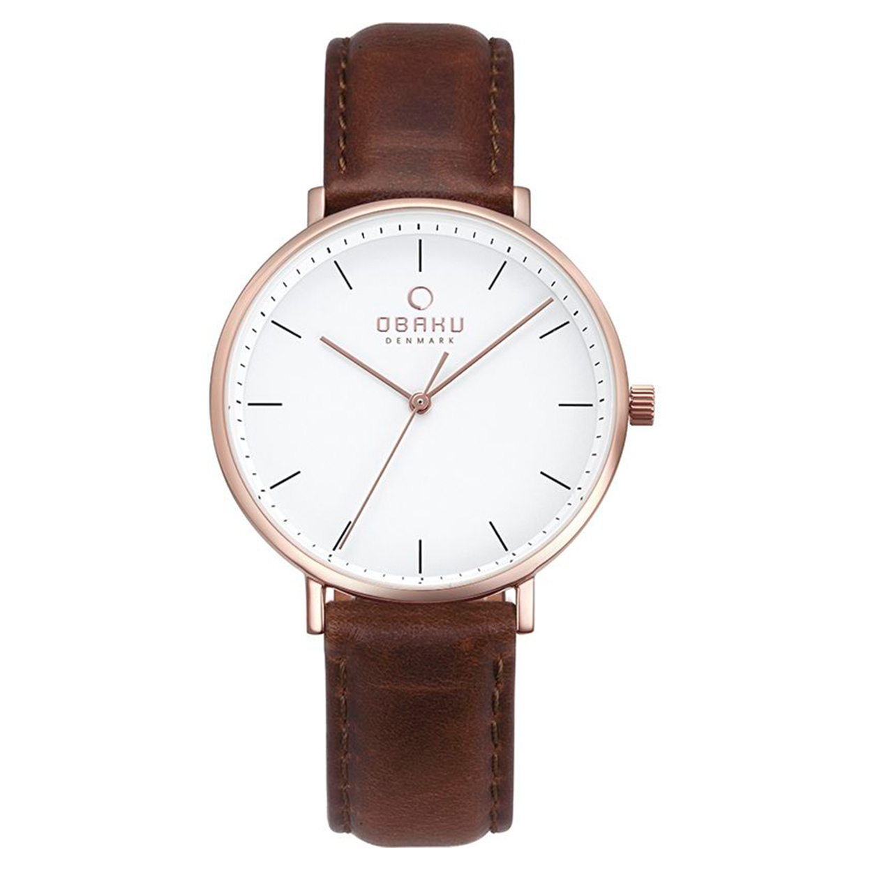 Zegarek Obaku V186LXVWRN