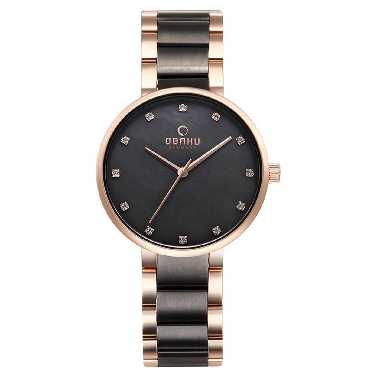 Zegarek Obaku V189LXVJSJ