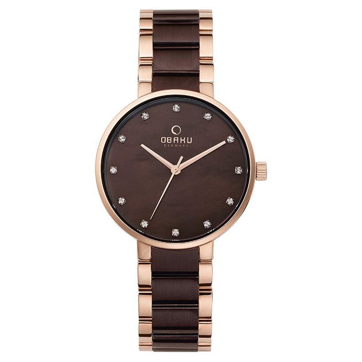 Zegarek Obaku V189LXVNSA