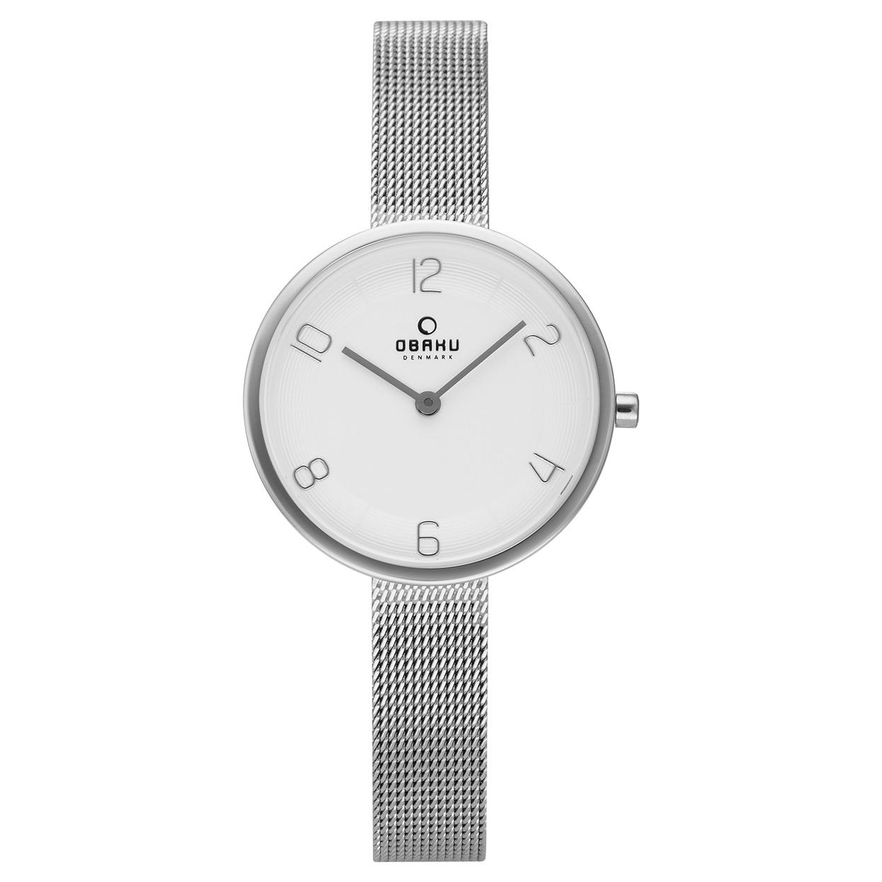 Zegarek Obaku V195LXCIMC