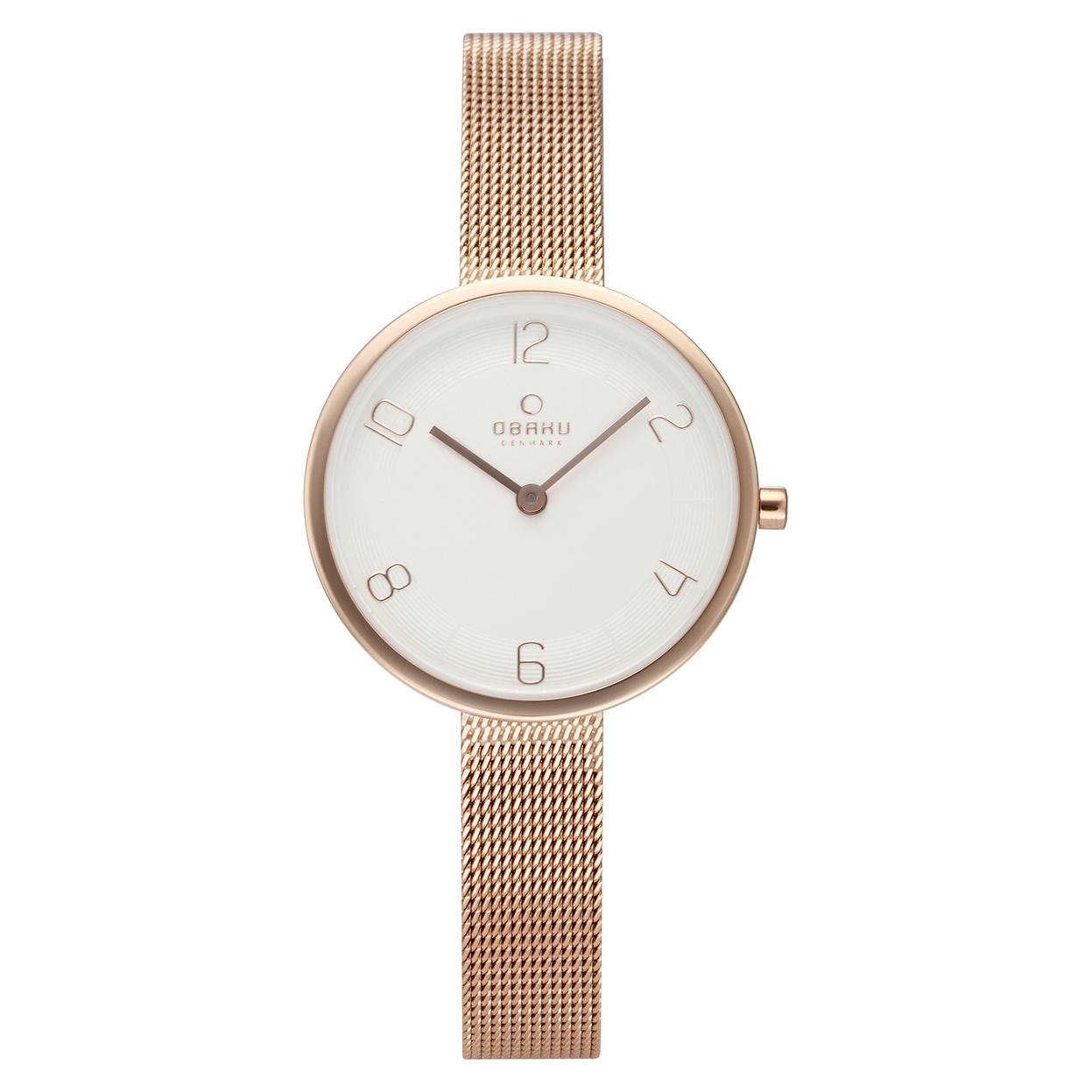 Zegarek Obaku V195LXVIMV